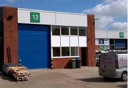 Unit 12 Acorn Industrial Park, Crayford Road, Crayford, Kent