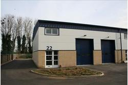 Unit 22 Glenmore Business Park, Ely Road, Waterbeach, Cambridge, CB25 9FX