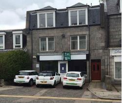 70 Rosemount Place, Aberdeen