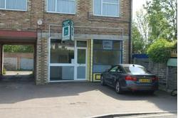 A1/A2 Retail Shop To Let