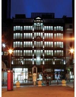 Ten, Colmore Row, Birmingham