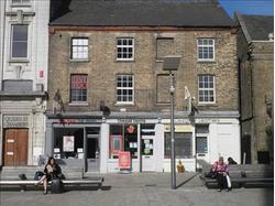 6 Queen Street, Peterborough, PE1 1PA