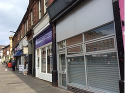 41 Wallgate, Wigan, WN1 1BE
