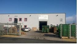 Unit 22, Hornet Way, Gemini Business Park, Beckton, E6 7FF
