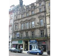 Castle Street, Liverpool, L2