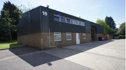 Unit 16 Headlands Trading Estate, Swindon SN2 7JQ