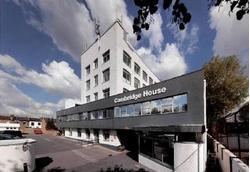 The Aircraft Factory, Cambridge Grove, London