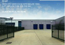 Unit 6, Hurricane Way, Axis Park, Langley, Berkshire, SL3 8AG