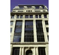 Yorkshire House, Chapel Street, Liverpool, L3