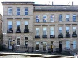 Office, Offices, -, Available, 1/4, Glenfinlas Street, Edinburgh