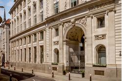 Lothbury , City, London, EC2R 7AE