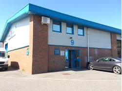 Benridge Business Park, Poole