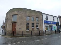 FORMER BANK PREMISES WITH POTENTIAL FOR ALTERNATIVE USES (STP)