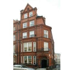 80/81, Wimpole Street, London