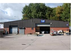 Industrial Property in Ashton under Lyne To Let