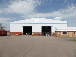 Unit 2, Chalk Lane, Snetterton, NR16 2JZ