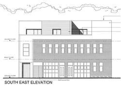 17 Bartholomew Street East, Exeter, Devon, EX4 3BG