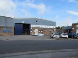 Unit C3 Field Industrial Estate I Clover Street Kirkby in Ashfield I Nottinghamshire I NG17 7LA