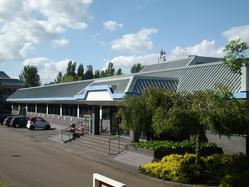 Mayze House, Pagoda, Westmead, Swindon - Offices To Let