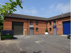 MODERN WAREHOUSE/LIGHT INDUSTRIAL UNIT - TO LET