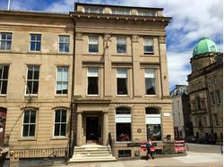 202 Bath Street, Glasgow