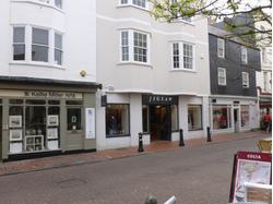 21-22 Market Street, Brighton, BN1 1HH