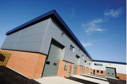 PRESTIGIOUS NEW FACTORY/WAREHOUSE DEVELOPMENT - Units 10 & 16 Sterte 2, Sterte Road Industrial Estate, Poole, BH15 2AF