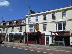 155 Cowick Street, Exeter, Devon, EX4 1AS