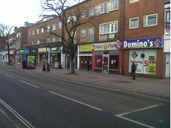 Sidwell Street, EXETER, EX4 6NS