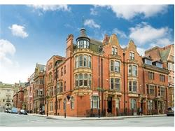 Birmingham City Centre Offices For Sale