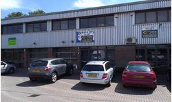 MODERN TWO STOREY BUSINESS UNIT - Unit 26 Albany Business Park, Cabot Lane, Poole, Dorset, BH17 7BX