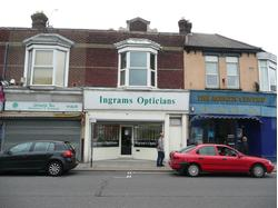 Small retail unit to let - excellent opportunity