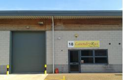 Unit 18, Sherwood Network Centre, Sherwood Energy Village, Nottingham, NG22 9FD