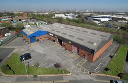 Units 4A & 4B, Olympia Trading Estate, Leeds, LS12 6AL