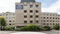 The Crescent Centre, Templeback, Bristol