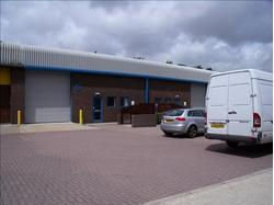 Unit 6 Cliffe Industrial Estate, South Street, Lewes, BN8 6JL
