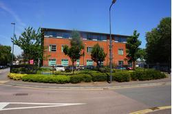 Suite 9, Corum Office Park, Warmley