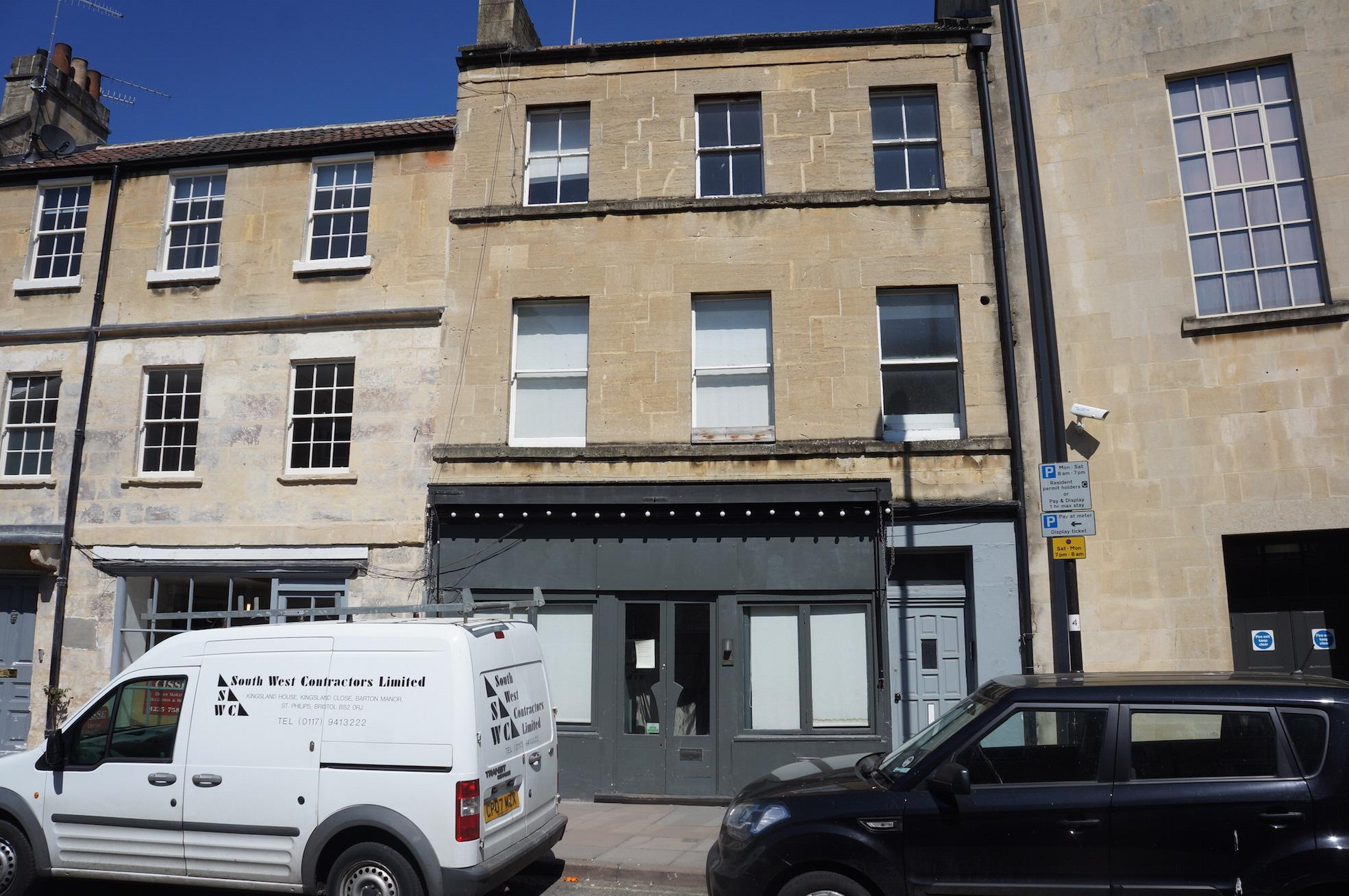 Property To Let 34 Monmouth Street Bath Propertylink