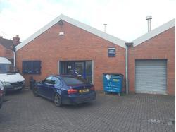 Unit 1 Station Street East, Foleshill, Coventry, CV6 5FR