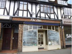 Prime Retail Unit to Let in Prominent Position on Banstead High Street