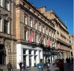 Second Floor, 125 Buchanan Street, Glasgow, G1 2JA