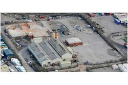 Site 2 The Hydro Estate, St Andrews Road, BS11 9HW, Avonmouth