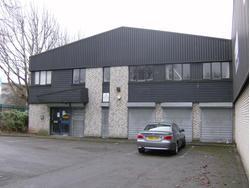 Unit 12, Avonside Industrial Park, Feeder Road, St Philips, Bristol, BS2 0UQ