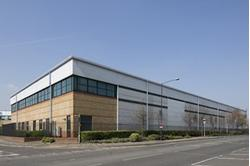 TO LET WAREHOUSE INDUSTRIAL UNIT PARK ROYAL, NW10 - UNITS 3 & 4 NUCLEUS, PARK ROYAL, NW10