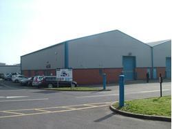 Unit 1C Corinium Industrial Estate, Raans Road, Amersham, HP6 6YJ