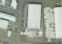 Junction Point Junction Close, Green Lane Industrial Estate, Pontefract, WF7 6TA