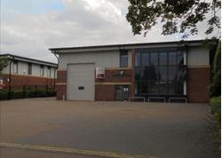 Unit 17, Easton Road, City Business Park, Bristol, BS5 0SP