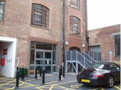 Kentish Town Offices to Let I Serviced or Managed I NW5 I 4-40 ppl