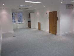 5th Floor Office Suite to Let - Regent Street St James's, London SW1
