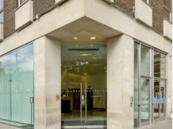 Mayfair Offices to Let I Serviced or Managed I W1 I 1-35 ppl